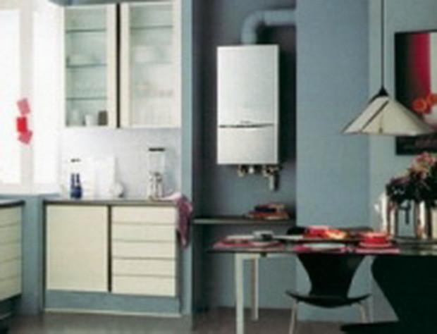 Министерство ЖКХ разрешает индивидуальное отопление во всем доме