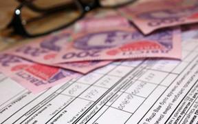 Министр соцполитики заверила, что субсидии будут начислены всем нуждающимся в них