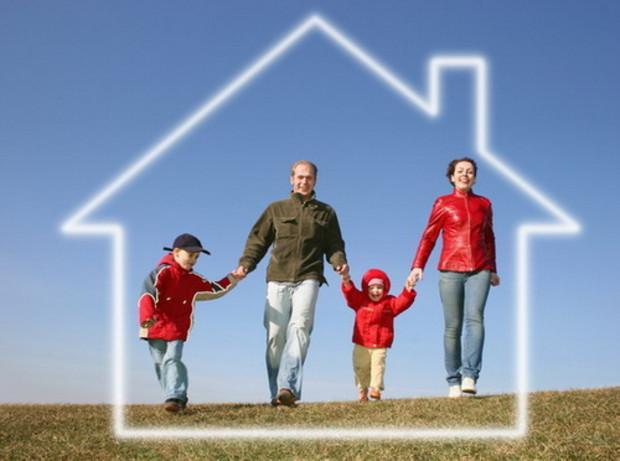 Министр строительства советует молодым семьям строить жилье самостоятельно