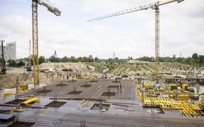 Минрегион готовит новые изменения в строительной сфере