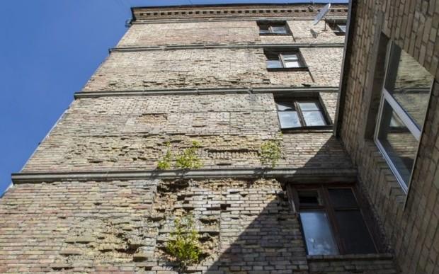 Минрегион подготовил законопроект о реновации жилого фонда