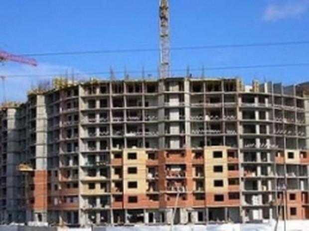Минрегионразвития: объемы строительства вернутся на докризисный уровень в 2012-2013 гг.