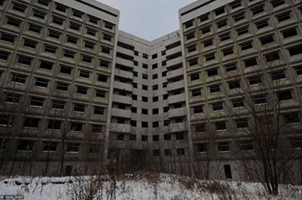 Минрегионстрой решил провести инвентаризацию недостроенного жилья