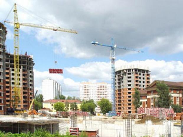Минрегионстрою предложили создать структуру для рекламы строительных проектов в мире