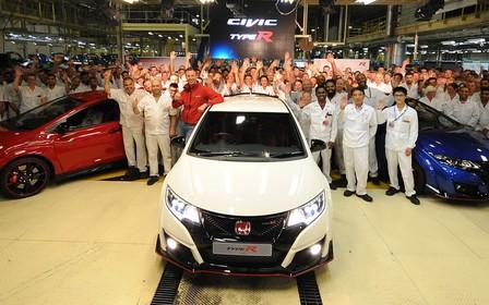 Минус $37 миллионов и один завод. В Honda задумались о будущем