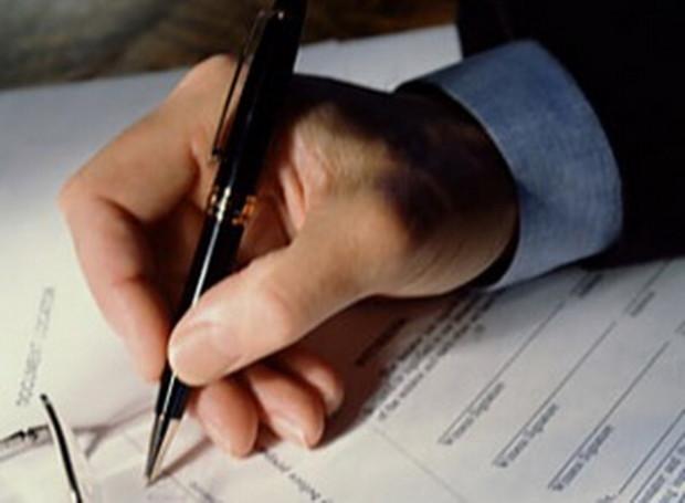 Минюст – нотариусы обязаны удостоверять завещания на недвижимость при отсутствии кадастрового номера земельного участка