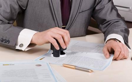 Минюст создаст черный список регистраторов и нотариусов