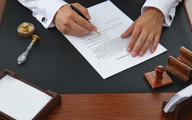 Минюст усилил безопасность при проведении сделок с недвижимостью