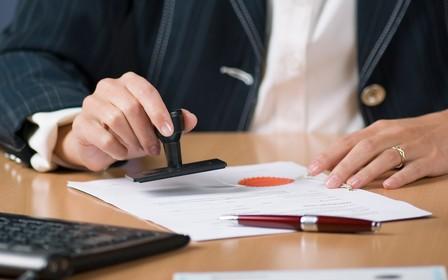 Минюст усилит контроль за госрегистраторами прав на недвижимость