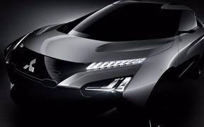 Mitsubishi Lancer Evolution эволюционировал в электрический кроссовер