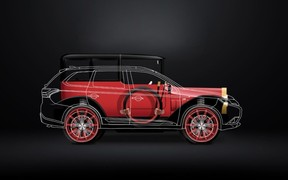 Mitsubishi отпразднует свой юбилей 100-летним гибридом