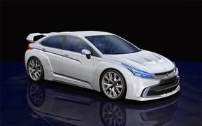 Mitsubishi планирует возродить Lancer Evolution