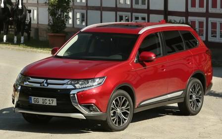 Mitsubishi сконцентрируется на гибридах и сократит присутствие в Западной Европе