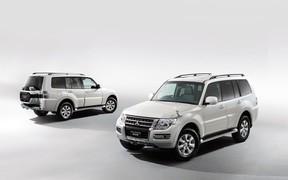 Mitsubishi выпустит прощальную серию из 700 внедорожников Pajero