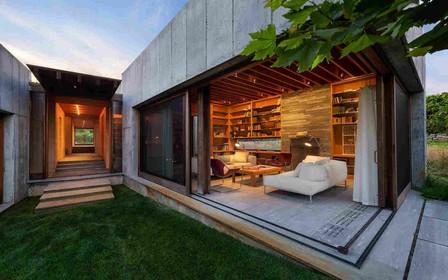 Модульный дом – что это?