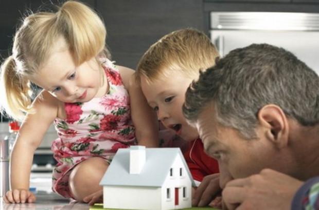 Молодежное жилищное кредитование