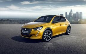 Молодой, зеленый. Peugeot 208 нового поколения получит электромотор, но сохранит и варианты с ДВС