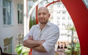 Monitor.Estate – первый независимый украиноязычный канал о недвижимости
