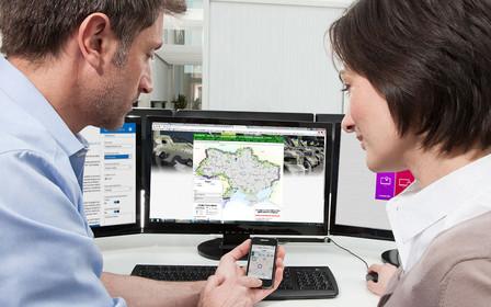 Мониторить загруженность пограничных пунктов пропуска можно онлайн