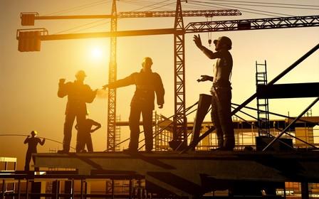 Монолітно-блокове будівництво: переваги і недоліки