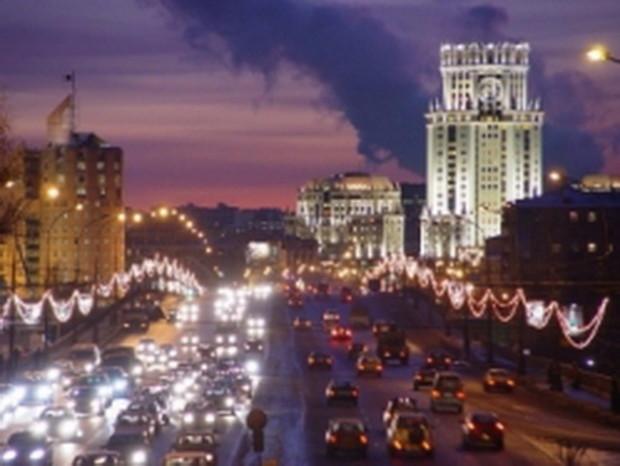 Московский рынок жилья активизировался