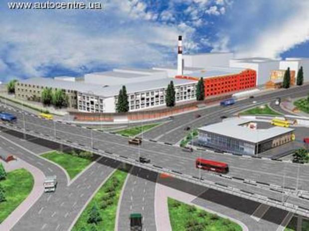 Московскую площадь откроют 5 ноября