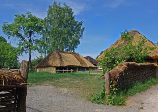 Музей в Пирогово дополнят старинной крепостью и церквями