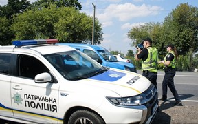 МВД будет инициировать повышение штрафов для водителей