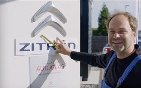 Мы есть Zitron! Зачем Citroen сменил имя? ВИДЕО