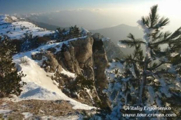 На Ай-Петри построят горнолыжный курорт