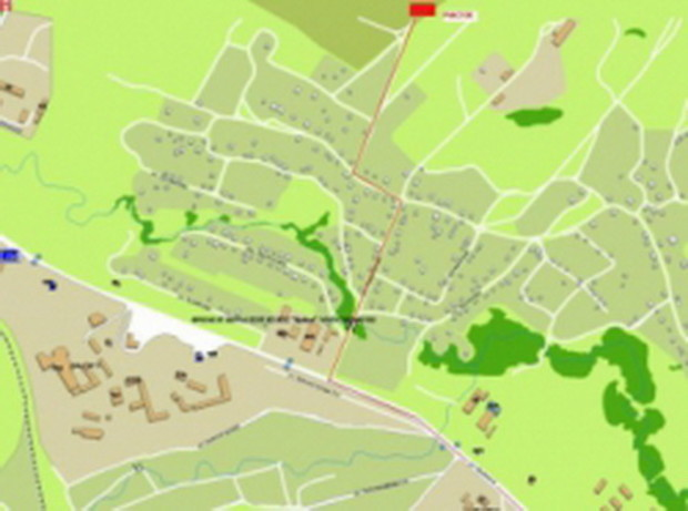 На аукционе в Черновцах продано право аренды на 4 земельных участка