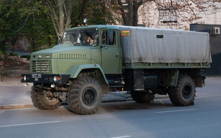 На «АвтоКрАЗе» решили не откладывать переход на Евро-6