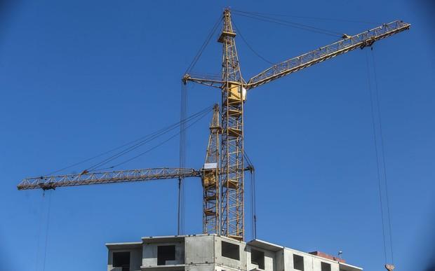На каком этапе выгодно инвестировать в строительство