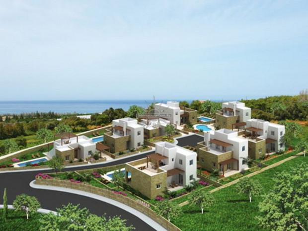 На Кипре нашли способ увеличения продаж недвижимости