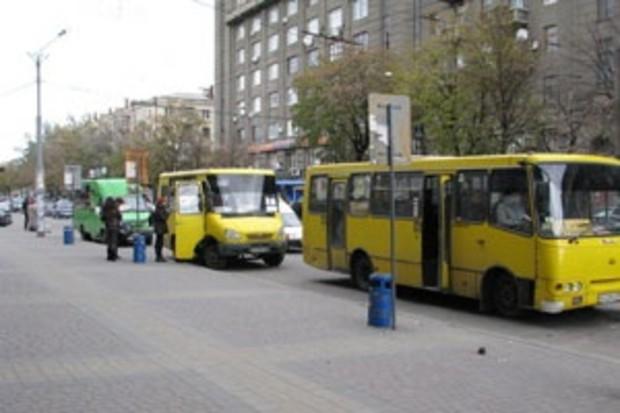 На конечных станциях метро Харькова построят автобусные терминалы