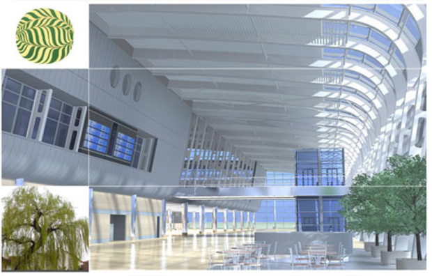 На Львовский аэропорт выделено 270 млн грн, сэкономив столько же на Донецком