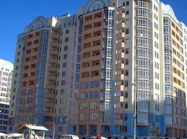 На первичном рынке жилья в Киеве появились предложения до $1000 за кв. м