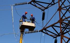 На развитие энергосетей Украины потратят 67 млрд грн
