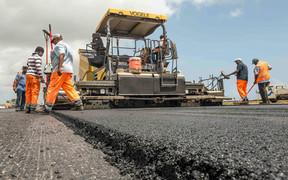 На реконструкцию украинских дорог уйдет 5 лет