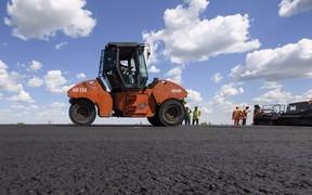 На ремонт дорог дополнительно направят 8,14 млрд грн