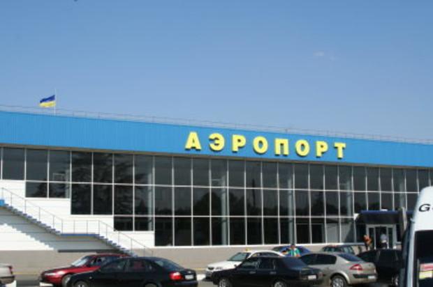 На реставрацию Симферопольского аэропорта необходимо 300 млн грн