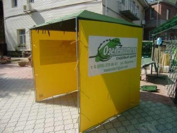 На рынке Лесной власти демонтировали 21 торговую палатку