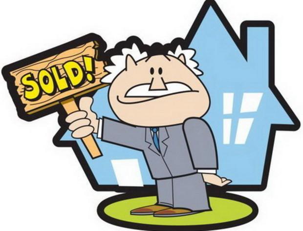 На рынке недвижимости Киева в марте зафиксировали 4 тыс. 189 сделок
