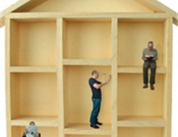 На рынок нндвижимости возвращаются риелторские компании