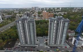 На сколько выросли цены в новостроях Харькова с начала года