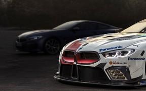 На старт: купе BMW 8-Series дебютирует 15 июня