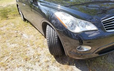 На своей шкуре: 3000 км на летних шинах Nokian Hakka Blue 2 SUV