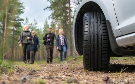 На своей шкуре: испытываем летние шины Nokian Hakka Blue 2 SUV