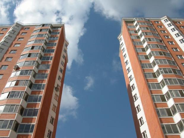 На Украине наблюдается дефицит «достойного» жилья