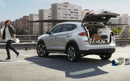 На весь модельний ряд Hyundai діє унікальна кредитна пропозиція